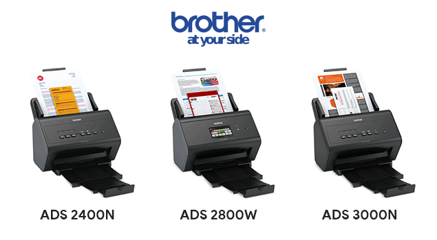 scanner brother ads 2400n, ads 2800w, dan ads 3000n