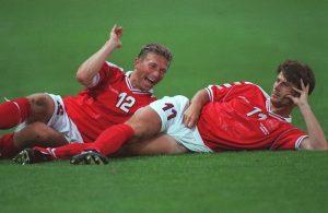 10 Selebrasi Gol Unik dan Paling Dikenang Sepanjang Sejarah Piala Dunia