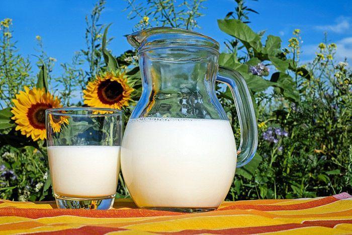 Alternatif susu kental manis yang jauh lebih sehat