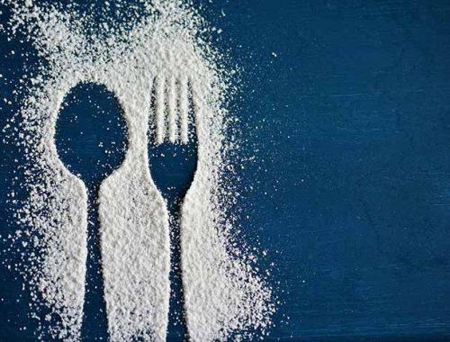 efek negatif gula pada kesehatan tubuh