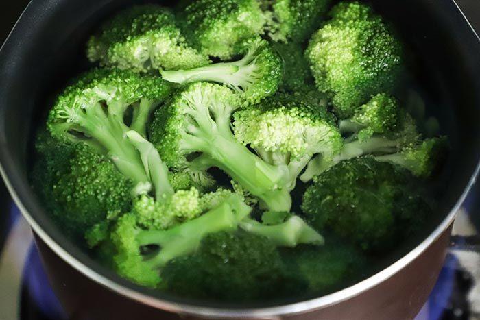 Brokoli adalah salah satu bahan alami untuk meningkatkan daya tahan tubuh