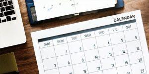 Daftar Hari-Hari Penting Nasional dan Internasional