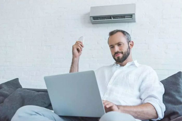 Cara hemat listrik AC agar tidak boros saat digunakan