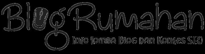 BlogRumahan