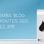 Info kontes SEO dan lomba blog terbaru Mei 2019