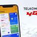 pengalaman upgrade 4g simpati telkomsel via GraPARI