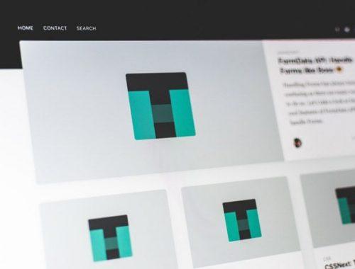 Pengalaman beli template dan tema premium blog