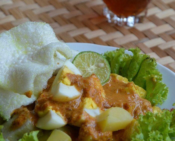 Doclang, makanan khas Bogor yang bisa disantap sebagai menu sarapan