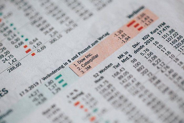 Daftar investasi terbaik dengan keuntungan besar