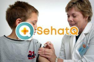 konsultasi kesehatan anak di sehatq.com