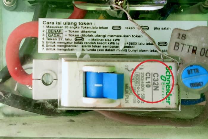 cara cek daya listrik rumah secara online untuk pengguna token dan pasca bayar