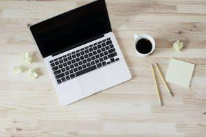 cara mencari ide tulisan untuk blog