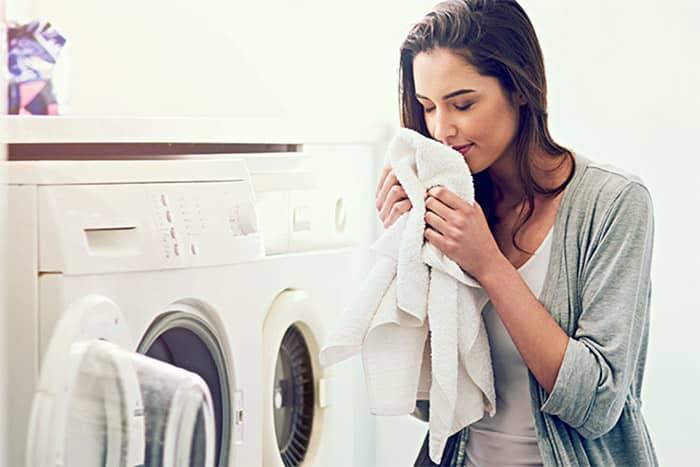 tips pakaian bersih dan harum sepanjang hari